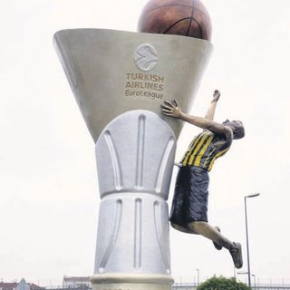 Fenerbahçe Beko rekora koşuyor
