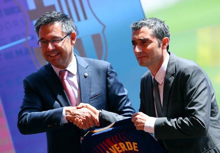 Barcelona transferde bombayı patlatıyor!