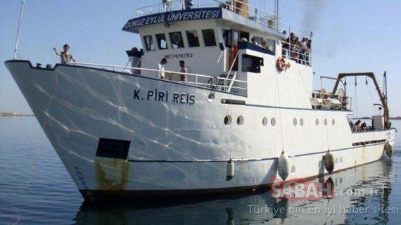 Son dakika | Türkiye'den yeni doğal gaz hamlesi! Piri Reis Karadeniz'de çalışacak