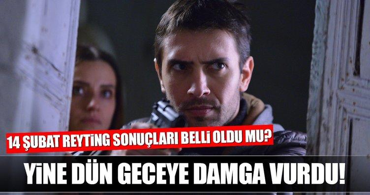 Sen Anlat Karadeniz reyting sonuçları belli oldu! Zirvenin yeni sahibi Sen Anlat Karadeniz...