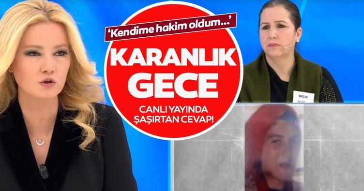 Son dakika haberi: Müge Anlı'da Güldane Biçer bulundu mu? Canlı yayında flaş gelişme!