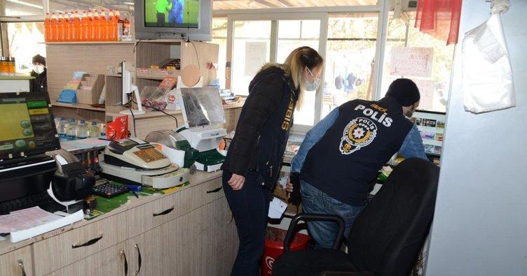Emniyet ve Jandarma ekipleri ülke genelinde denetim gerçekleştirdi