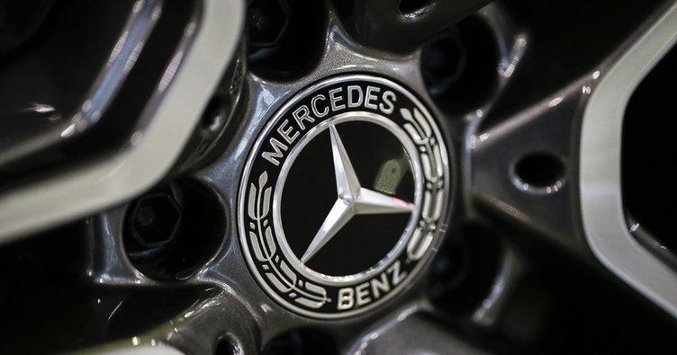 Mercedes-Benz B Serisi yenileniyor! 3. jenerasyona geçiş yapıyor