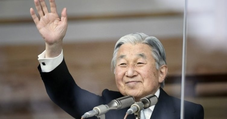 Japon hükümeti, 200 yıl sonra bir ilke imza attı