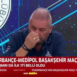 Galatasaray ile Beşiktaş'ın şampiyonluk şansı olduğunu düşünmüyorum