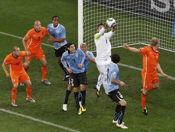Uruguay - Hollanda