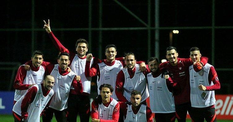 Türkiye UEFA Uluslar Ligi'ndeki beşinci maçında Rusya karşısında