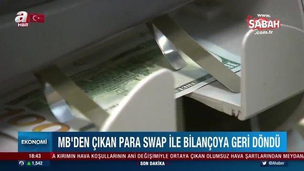 Ekonomi bülteni: CHP'nin Merkez Bankası iddiaları çöktü! Piyasalar haftayı nasıl tamamladı? | Video