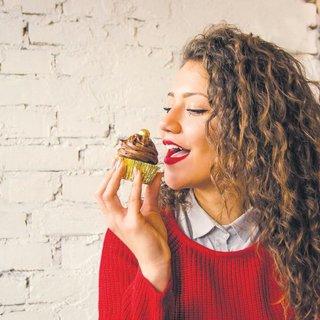 Daha genç bir cilt için şekeri azaltın