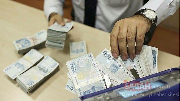 Son Dakika Haber   İhtiyaç destek kredisi faiz oranları düştü: Vakıfbank, Halkbank, Ziraat 30 bin TL'ye kadar taşıt ve tatil kredisi