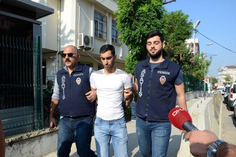 Nişanlısını rehin alan asker tutuklandı!