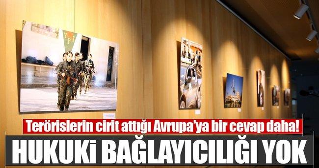 AB Bakanlığı'ndan AP'deki Türkiye oylamasıyla ilgili önemli açıklama
