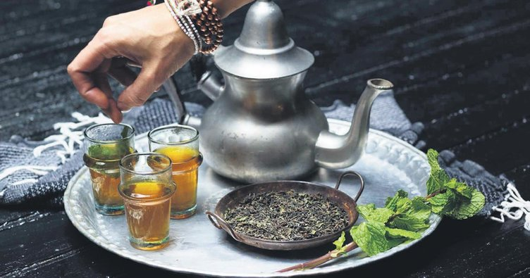 İnsanlığın ortak dili: Çay