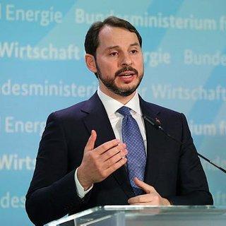 Berat Albayrak'tan Alman basınına net mesaj: Almanya'nın güvenliğiTürkiye'den başlar