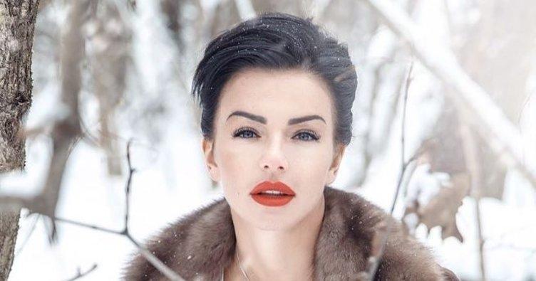 Rus şarkıcı Yulia Volkova, Türkiye'ye övgüler yağdırdı