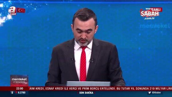 CHP'den istifa eden avukat Mustafa Kemal Çiçek: Kılıçdaroğlu'nun müdahalesiyle Kaftancıoğlu seçildi | Video