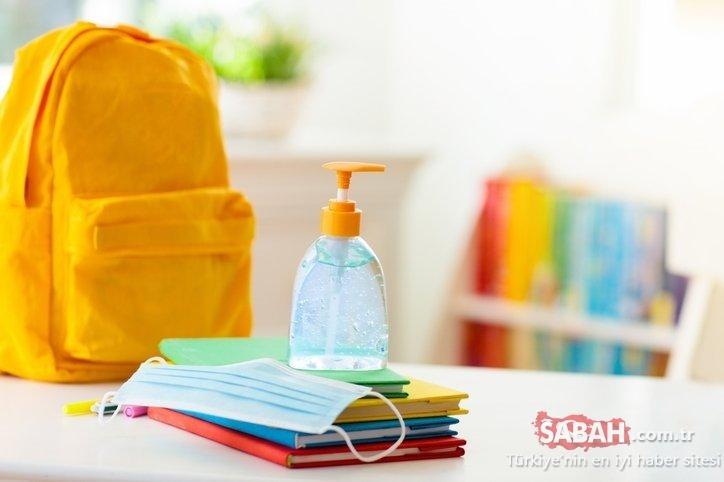 SON DAKİKA | Okullar ne zaman açılacak? Okullar 21 Eylül'de açılacak mı, yüz yüze eğitim nasıl olacak?