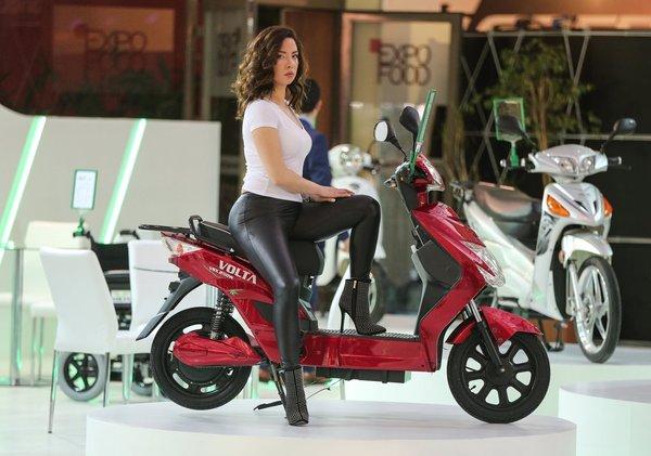 Motobike İstanbul açıldı