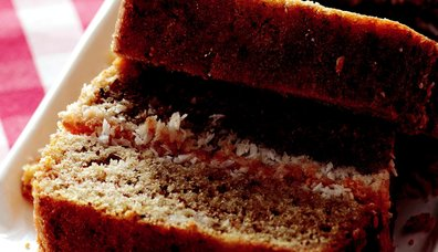 Maden Sulu Kek