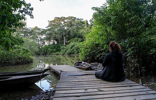 Güney Amerika'nın cazibesi Peru