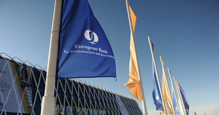 EBRD Başkanı Odile Renaud-Basso: Türkiye'nin ekonomisi dinamik ve dirençli