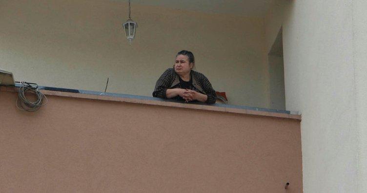 Apartmanda ateş açan kadın 19 saattir teslim olmuyor