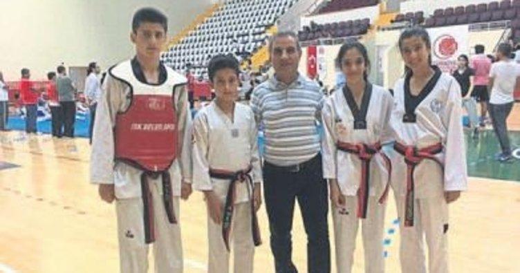 Hedef Türkiye şampiyonası