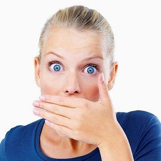 Oruçluyken ağız kokusunu önlemek sizin elinizde
