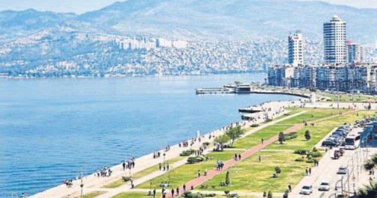 İstanbul'dan İzmir'e beyin göçü arttı