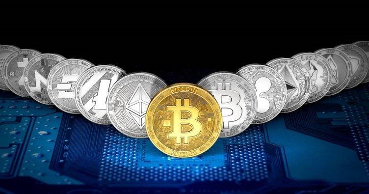 Kripto para piyasa hacmi 300 milyar dolarla bir yılın zirvesinde!