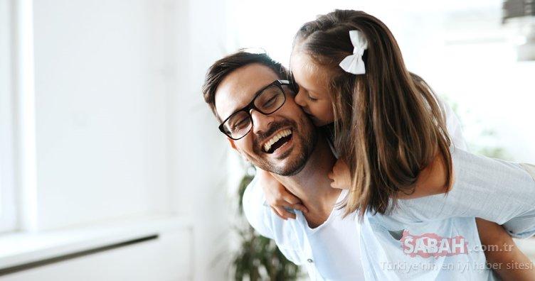 Çocuklarınıza her gün söylemeniz gereken 11 şey?
