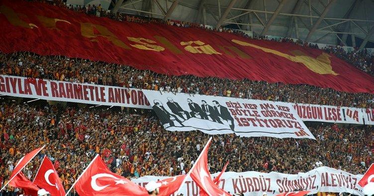 İşte Galatasaray'ın kombine fiyatları
