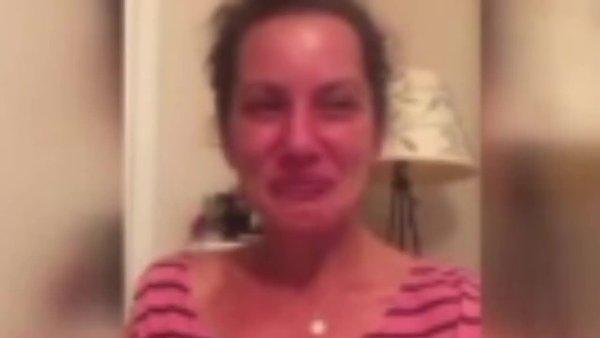 Kocası Kerem Saka'dan ayrılan Yıldız Asyalı'dan gözyaşları için şok çağrı | Video