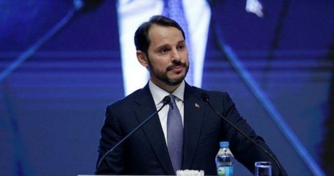 Bakan Albayrak'tan 2023 Sanayi ve Teknoloji Stratejisi açıklaması!