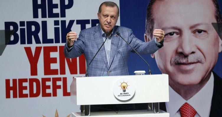'Siyaset baronları AK Parti'de olamaz'