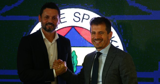 Emre Belözoğlu çok istediği stoperi Fenerbahçe'ye ocakta getiriyor!