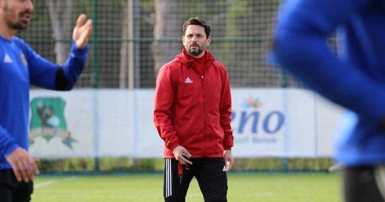 Yeni Malatyaspor forvet alıyor