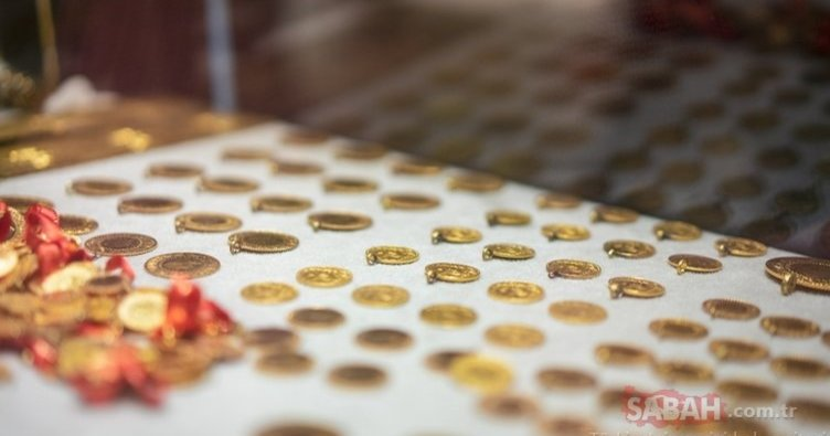 Altın fiyatları son dakika canlı takip: 12 Ocak 2021 Bugün 22 ayar bilezik, tam, cumhuriyet, gram ve çeyrek altın fiyatları ne kadar oldu, kaç TL?