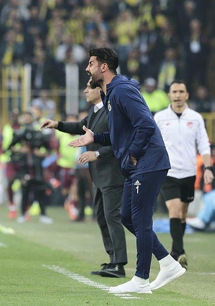 Volkan Demirel, Galatasaray - Fenerbahçe maçını nerede izleyecek?