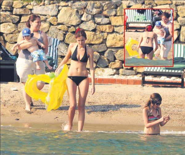 Tatil günlüğü- 06 Temmuz 2009