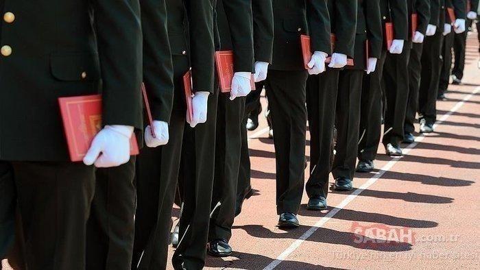 MSÜ sonuçları ne zaman açıklanacak, hangi gün? ÖSYM ile Milli Savunma Üniversitesi MSÜ sınav sonuçlarının açıklanacağı tarih!