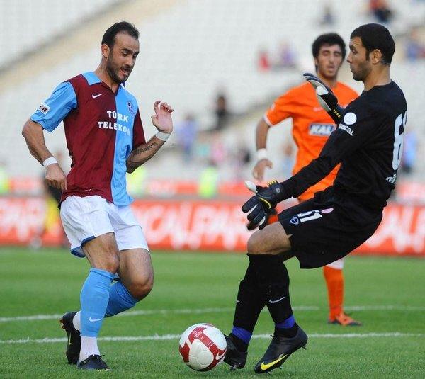 İstanbul BŞB  - Trabzonspor