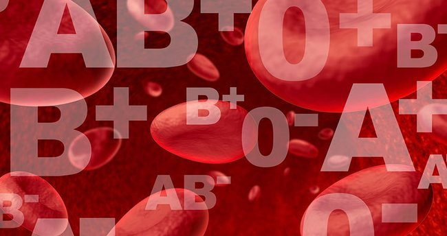 Hangi kan grubu herkese kan verir?
