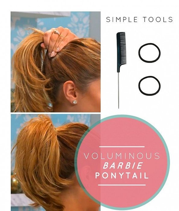 Kolaylıkla Yapabilecek 16 Saç Modeli