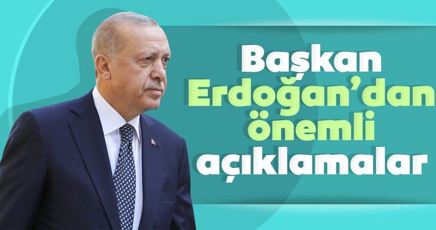 Son dakika: Başkan Erdoğan'dan Kartal Lütfi Kırdar Şehir Hastanesi Açılış Töreni'nde flaş açıklamalar