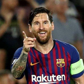 Messi isimleri verdi Barca harekete ge�ti