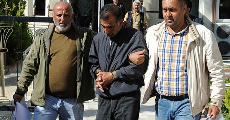 Antalya'da alacak verecek davası cinayetle bitti