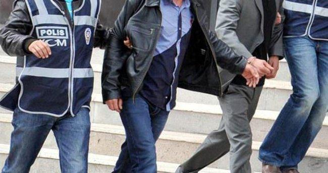 Ankara'daki FETÖ soruşturmasında 29 kişi tutuklandı!