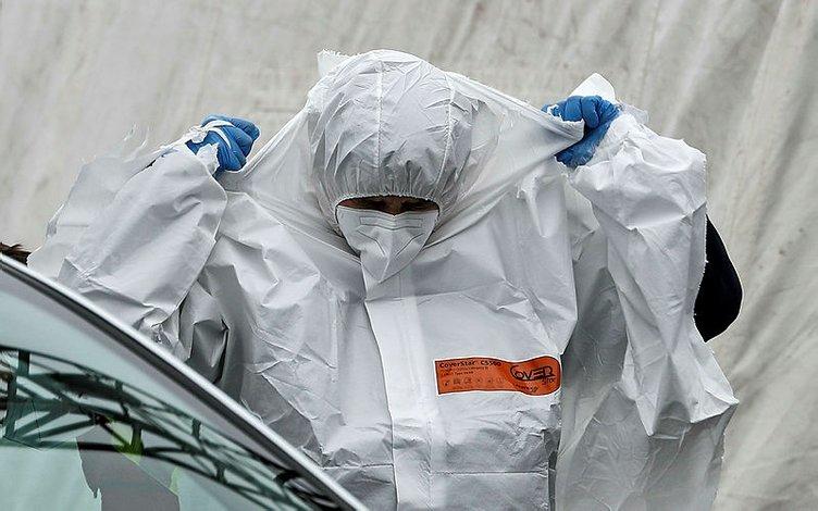 Son dakika haberi: Corona virüsle ilgili dikkat çeken araştırma sonucu yayınlandı! Kan grubu 0 olanların...