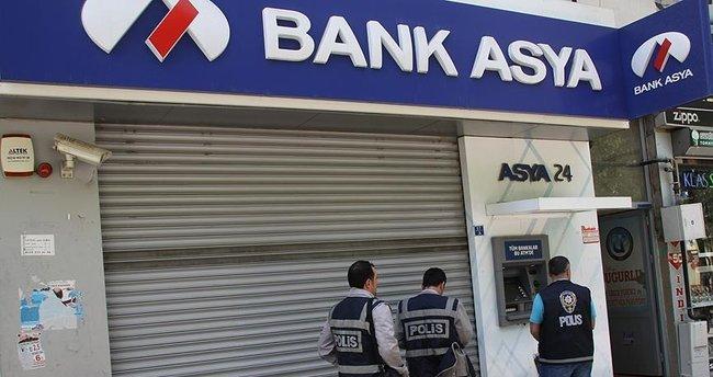 Eski Bank Asya Yönetim Kurulu Başkanı gözaltına alındı!